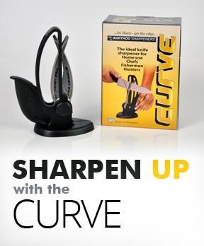 Warthog Sharpener Curve