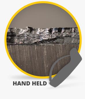 Warthog Edge Hand Held