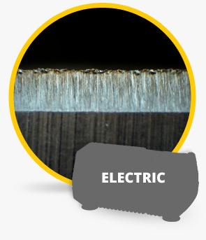 Warthog Edge Electric