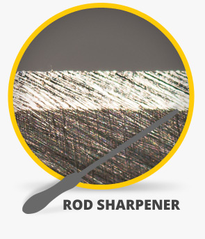 Warthog Edge Rob Sharpener